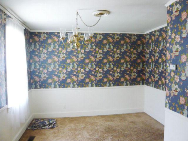 Return Of The Wallpaper